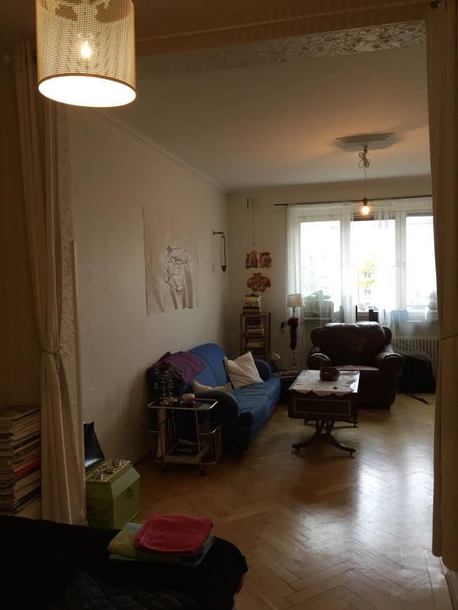 Aibnb部屋