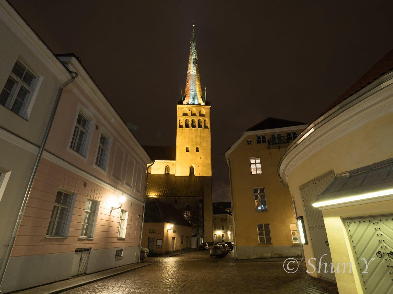 聖オラフ教会