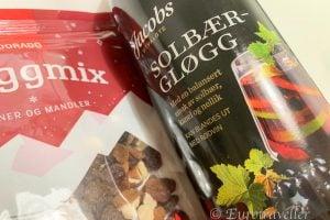 北欧式ホットワイン