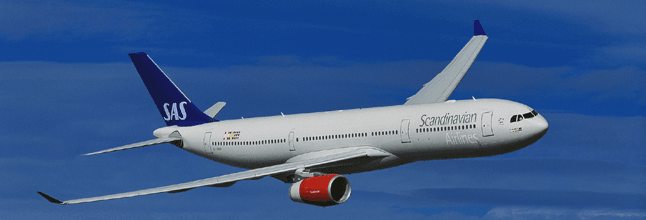 スカンジナビア航空