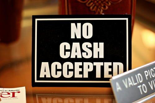 「no cash ヨーロッパ」の画像検索結果