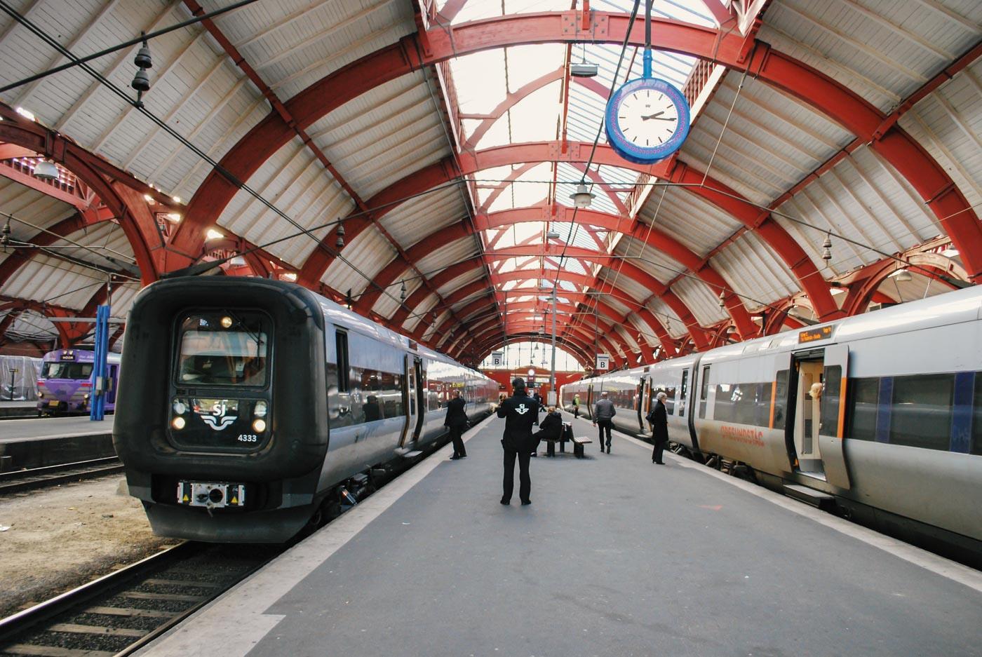 マルメ鉄道