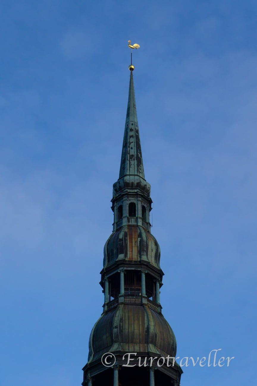 聖ペトロ教会