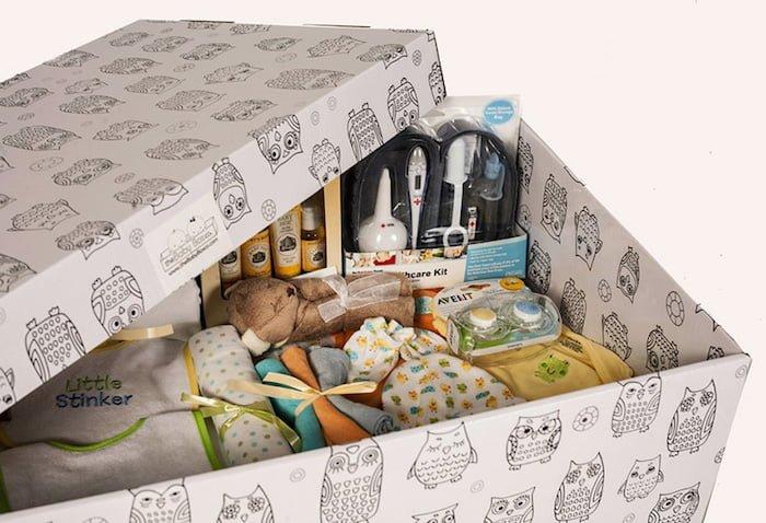 Baby Box