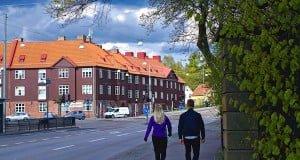 スウェーデン旅行の注意点