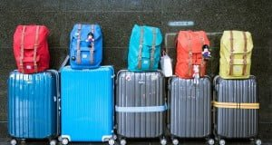 スーツケースレンタル