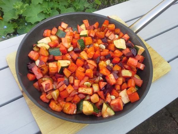 スウェーデン伝統料理