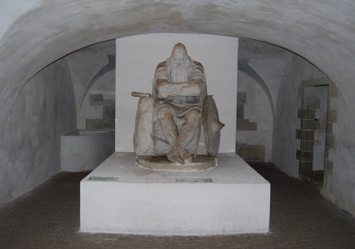 ホルガーダンスク