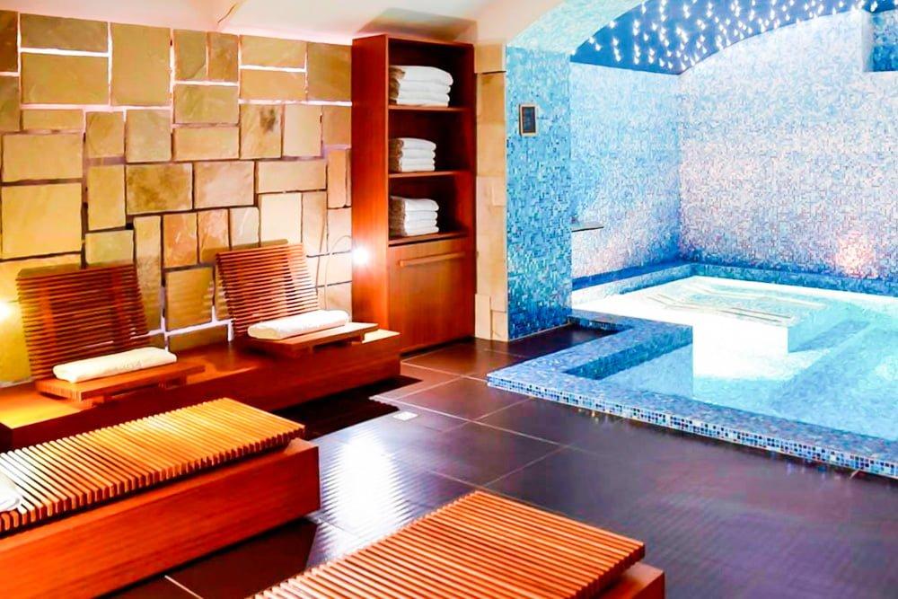 リガのオススメホテル