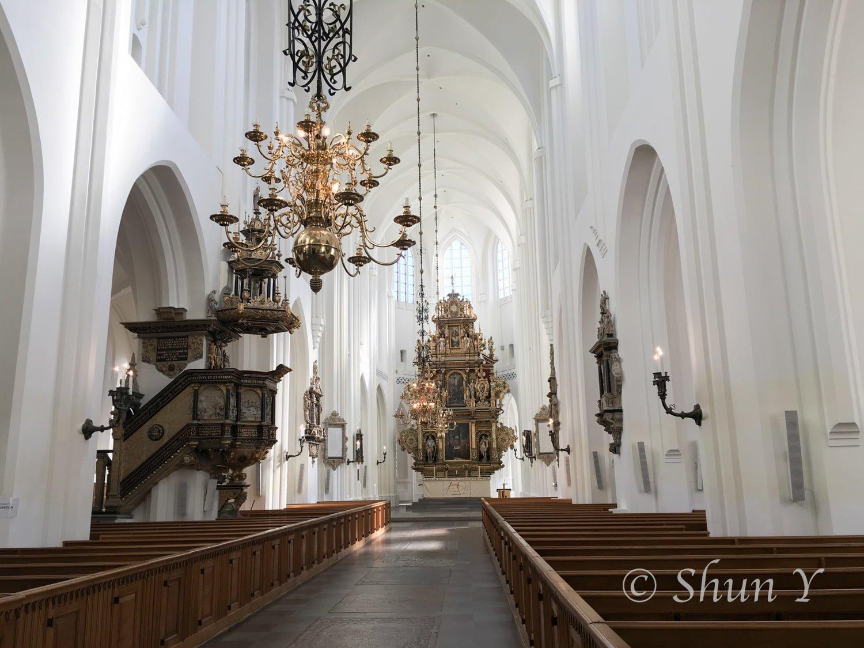マルメの教会