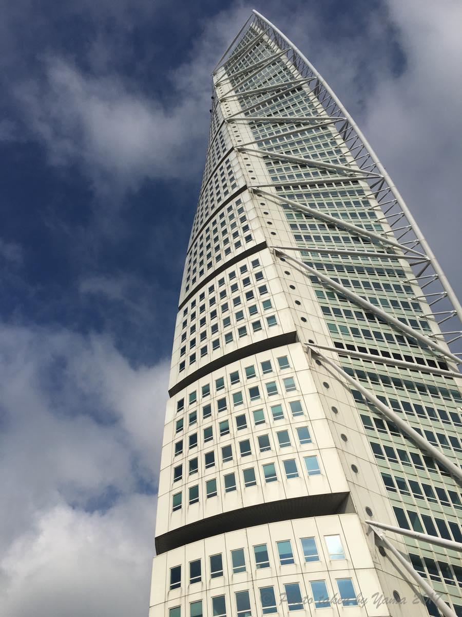 トルソタワー
