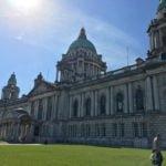 北アイルランドベルファスト市庁舎