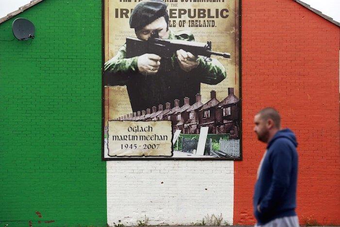 アイルランド共和国