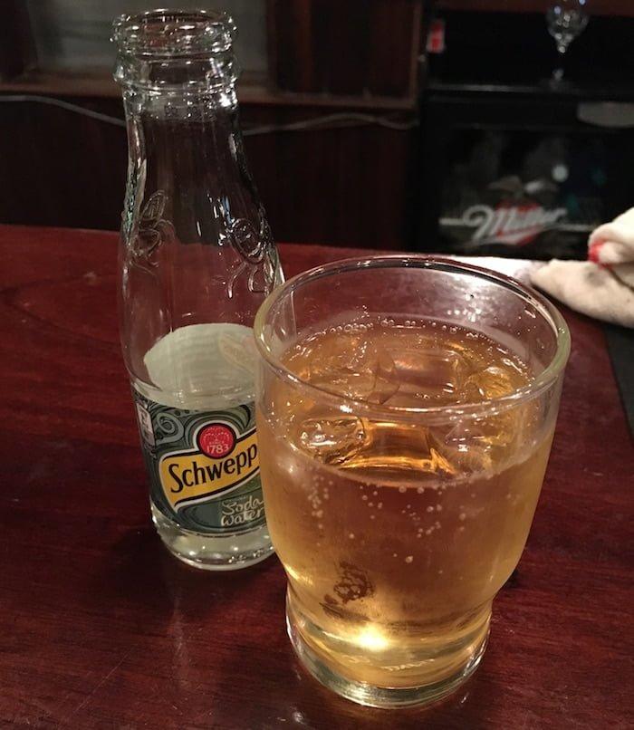 アイリッシュウイスキー