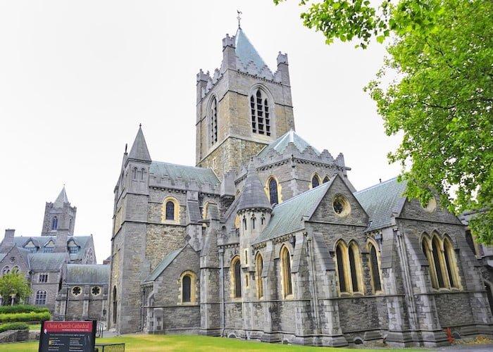 セントパトリック大聖堂