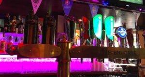 ダブリンのビール