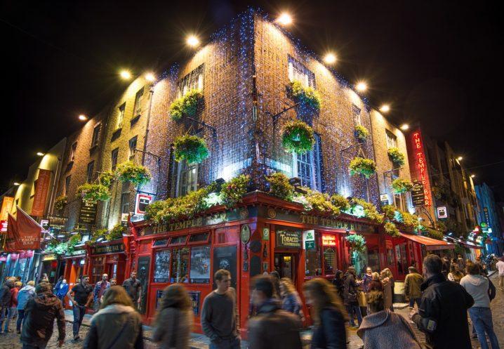 アイルランド観光