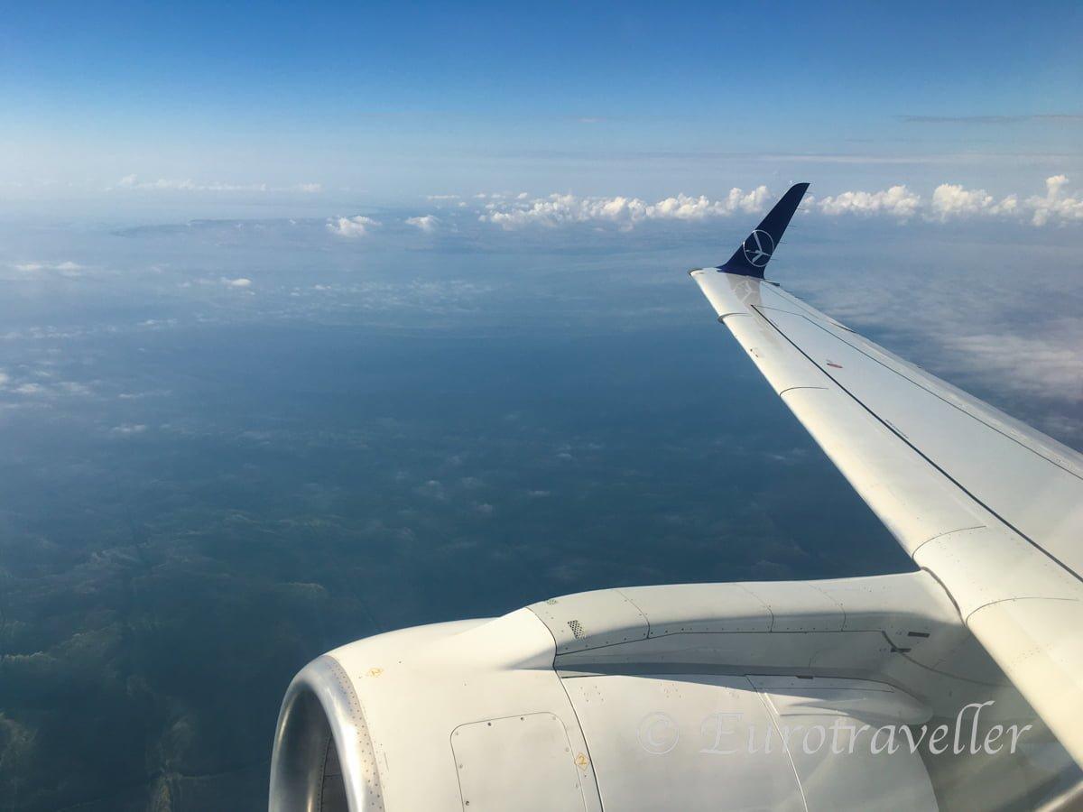 ポーランド航空レビュー
