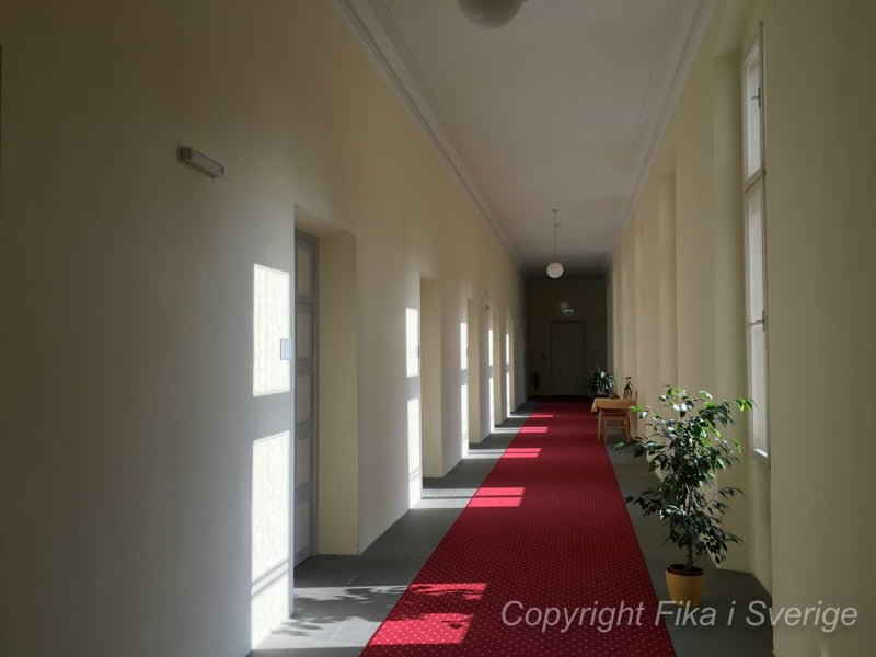 ザルツブルグホテルレビュー