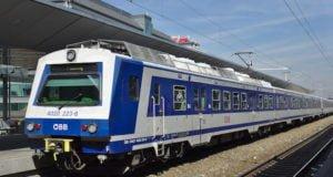 ウィーン空港鉄道