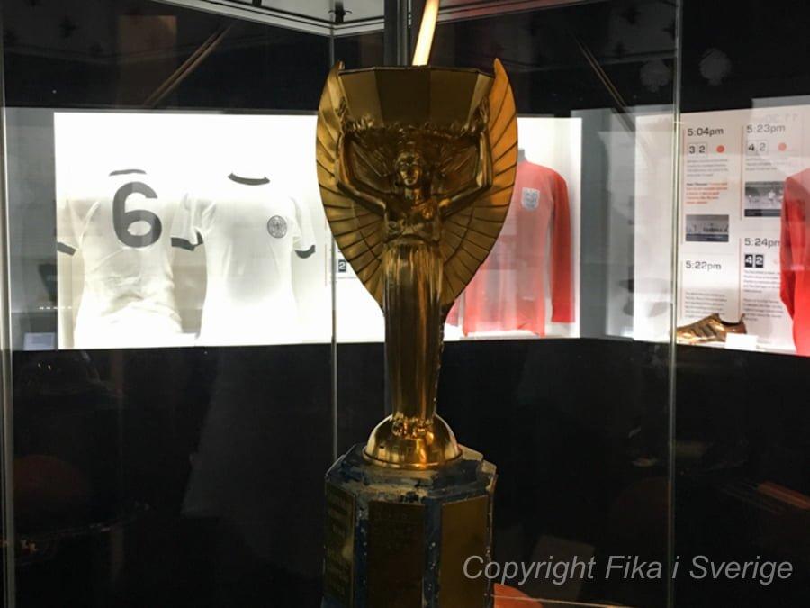 W杯の歴史