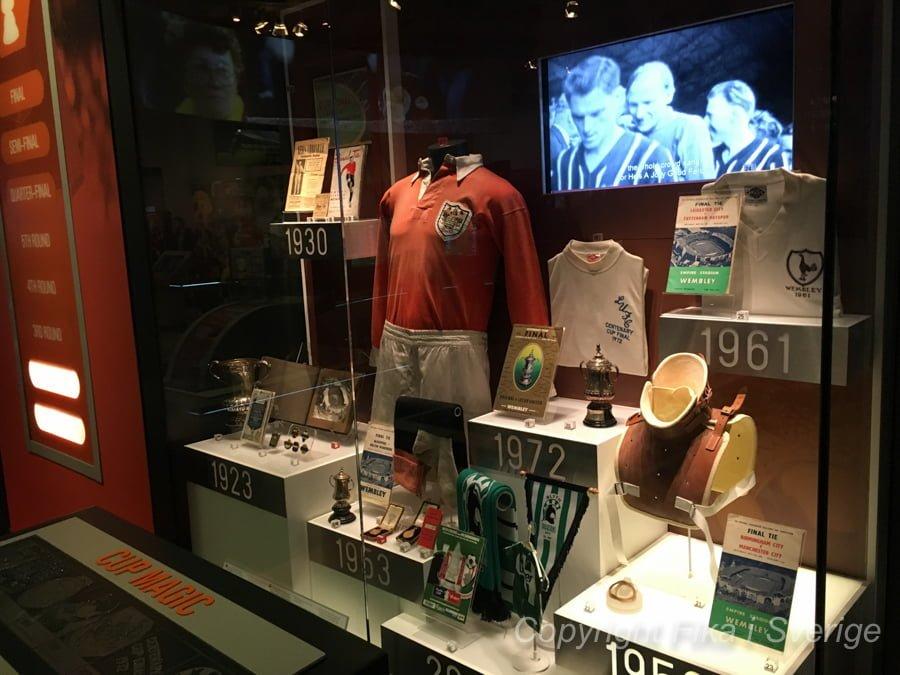 サッカー博物館