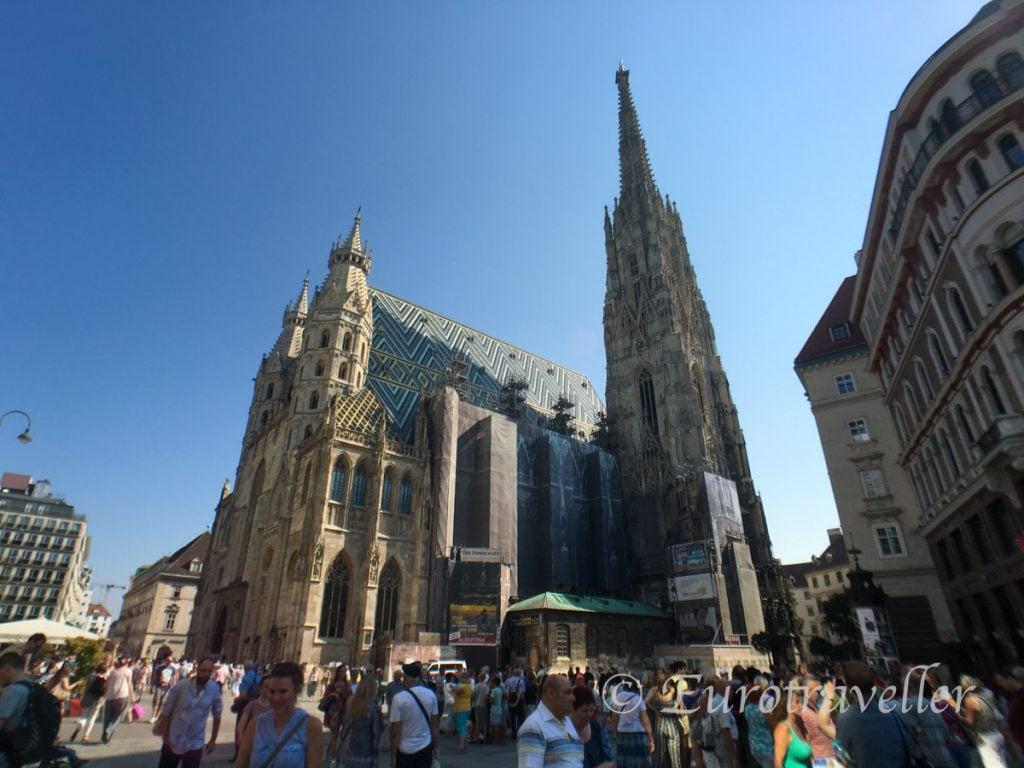 ウィーン大聖堂