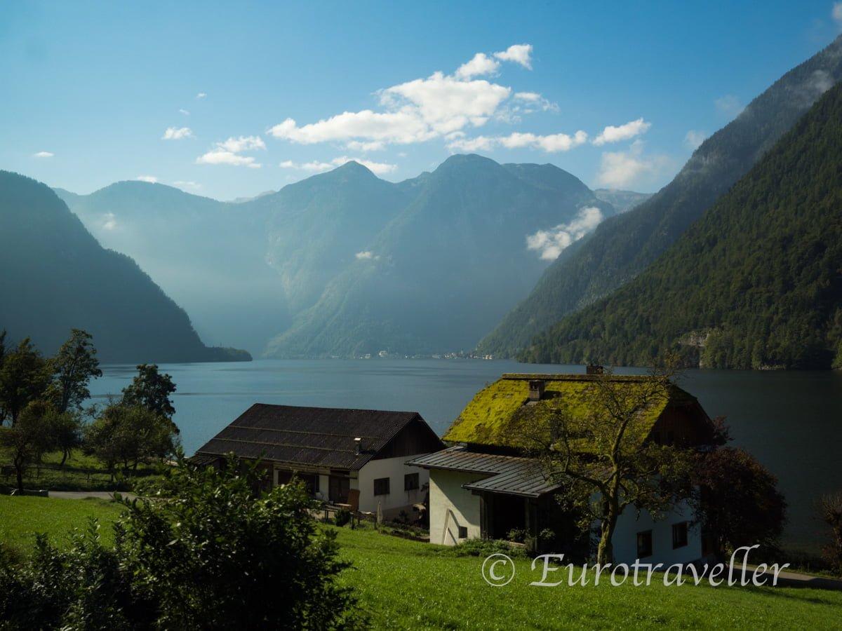 オーストリアの絶景