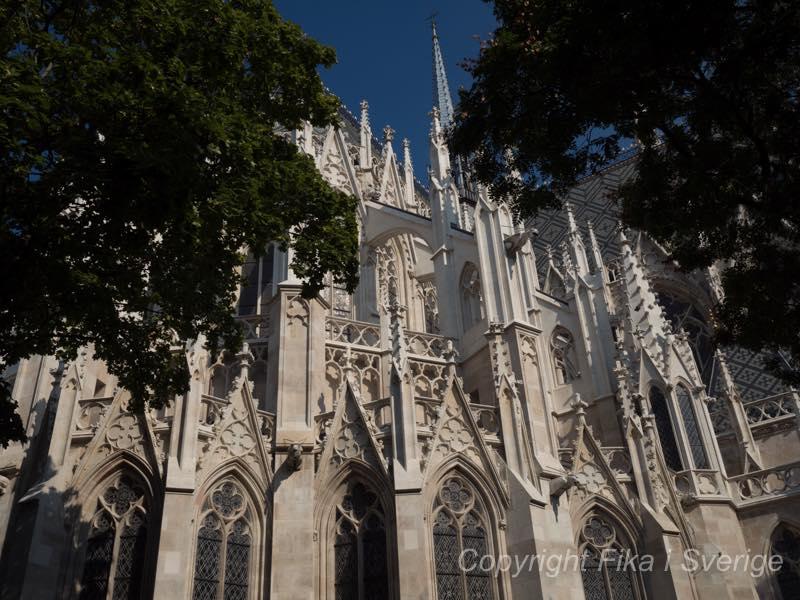 オーストリア教会