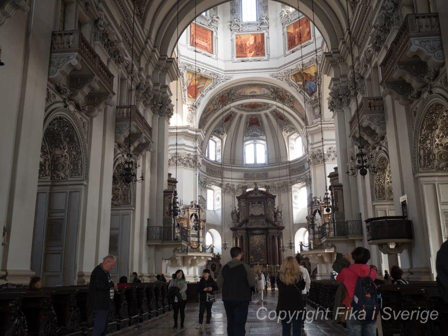 ザルツブルグ大聖堂