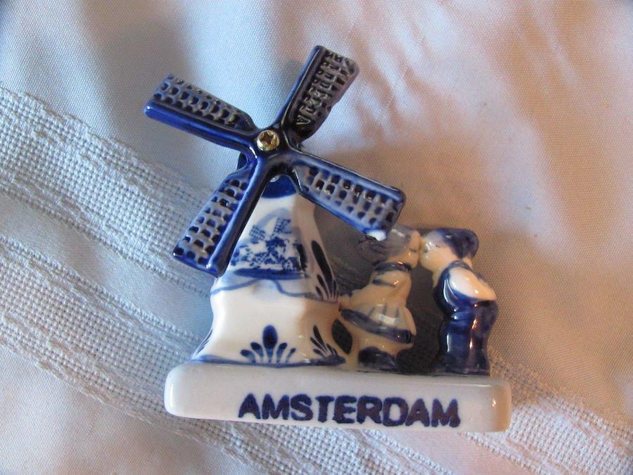 アムステルダム土産