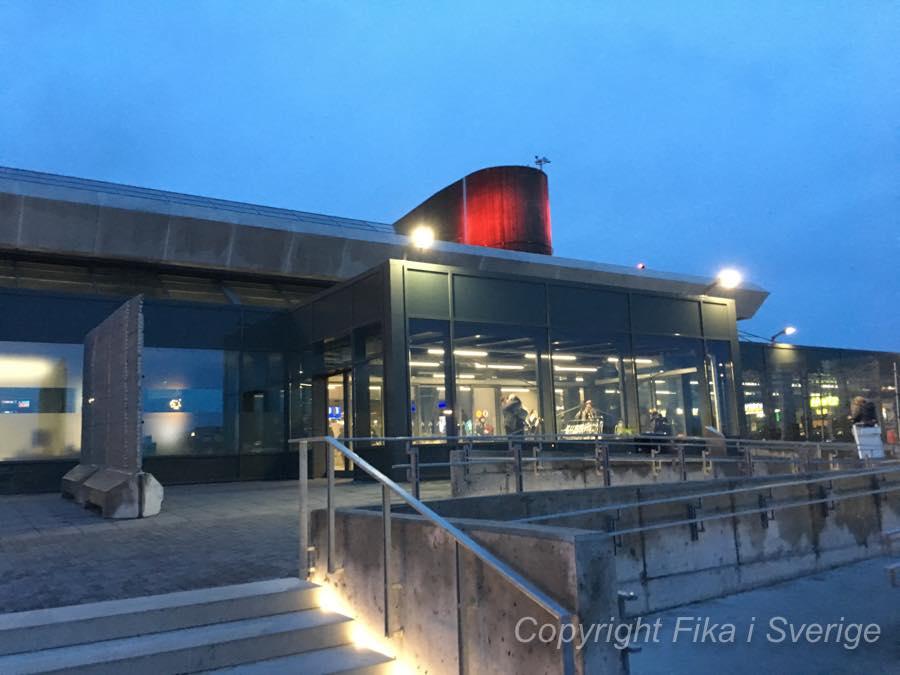 アイスランド国際空港