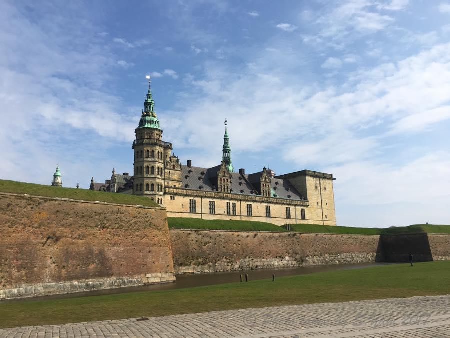 クロンボー宮殿