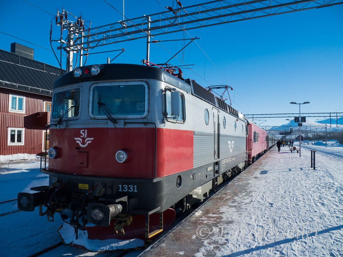 スウェーデン国鉄