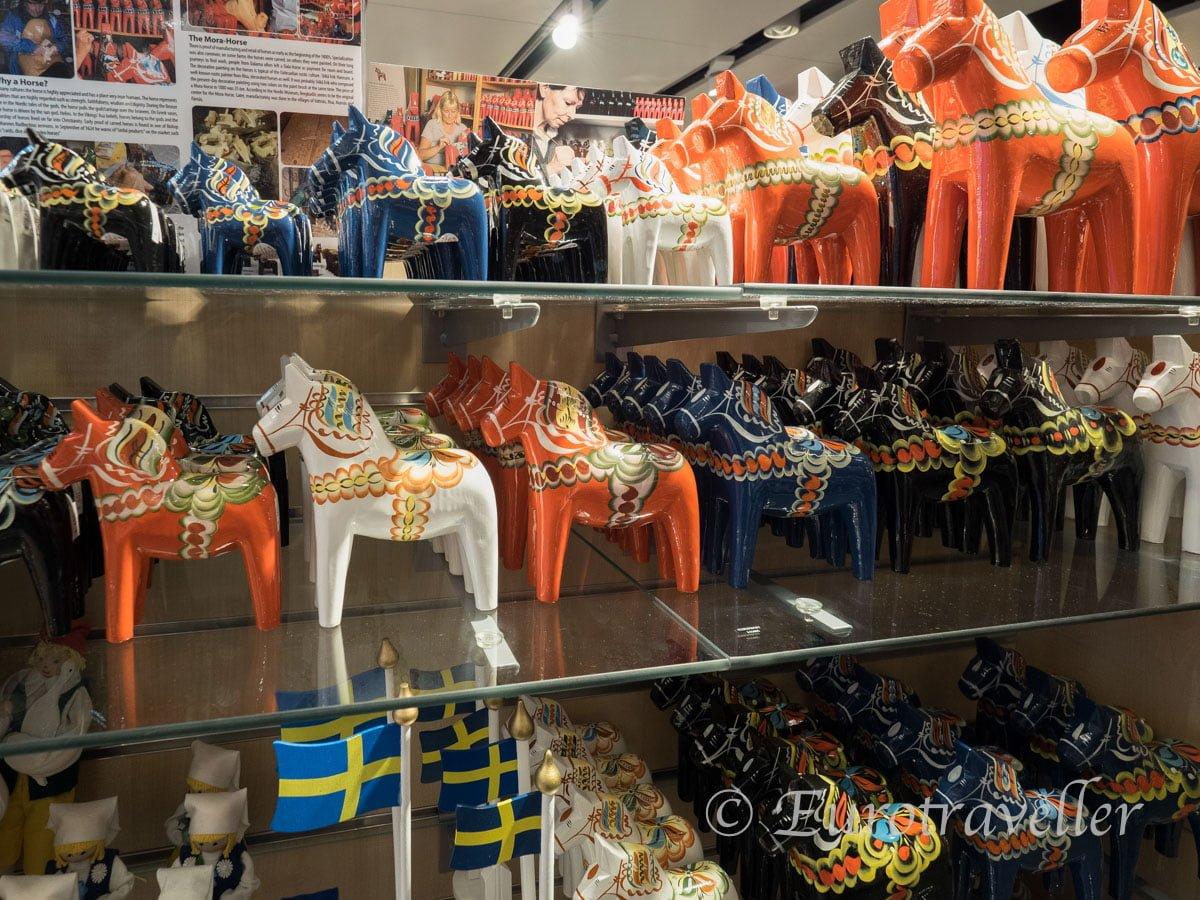 スウェーデン土産