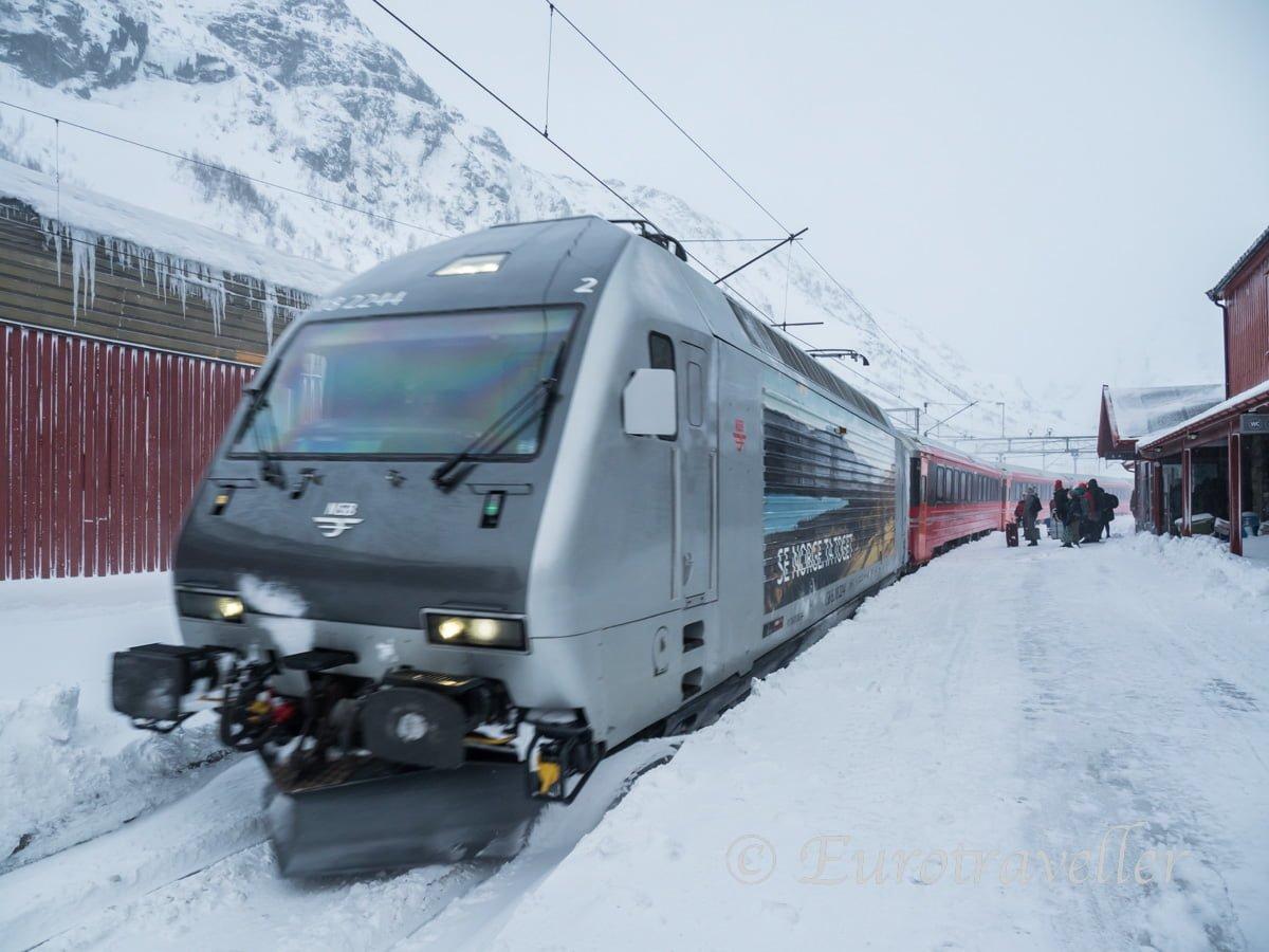 ノルウェー国鉄