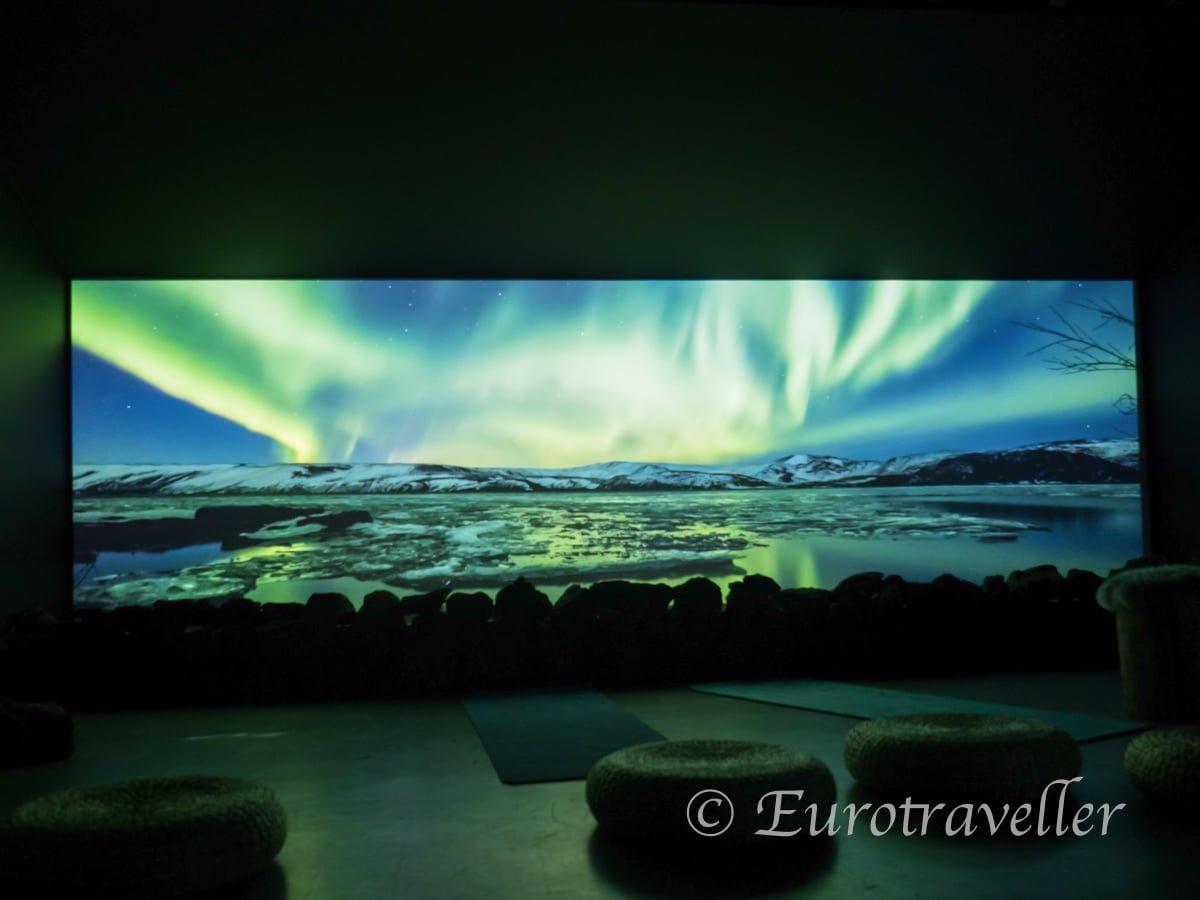 アイスランドオーロラ博物館