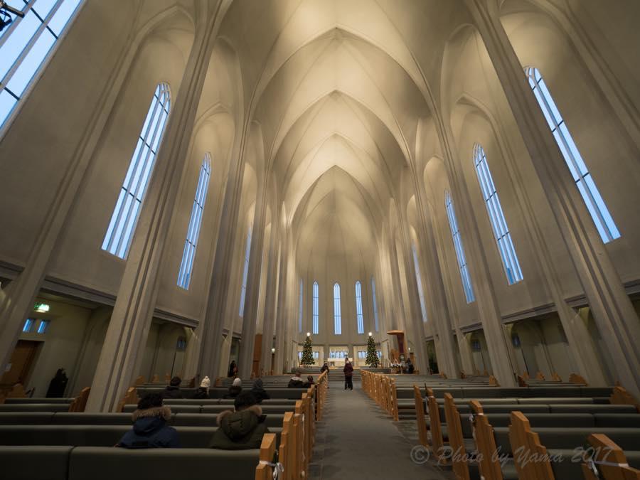 グルントヴィークス教会