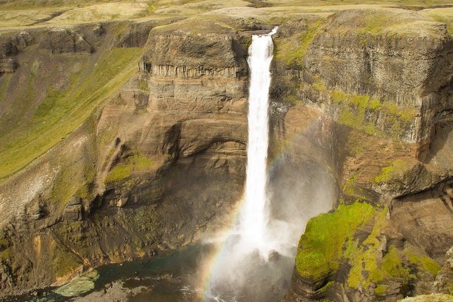 アイスランド観光