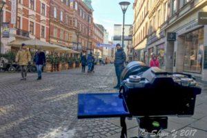 マルメ旧市街