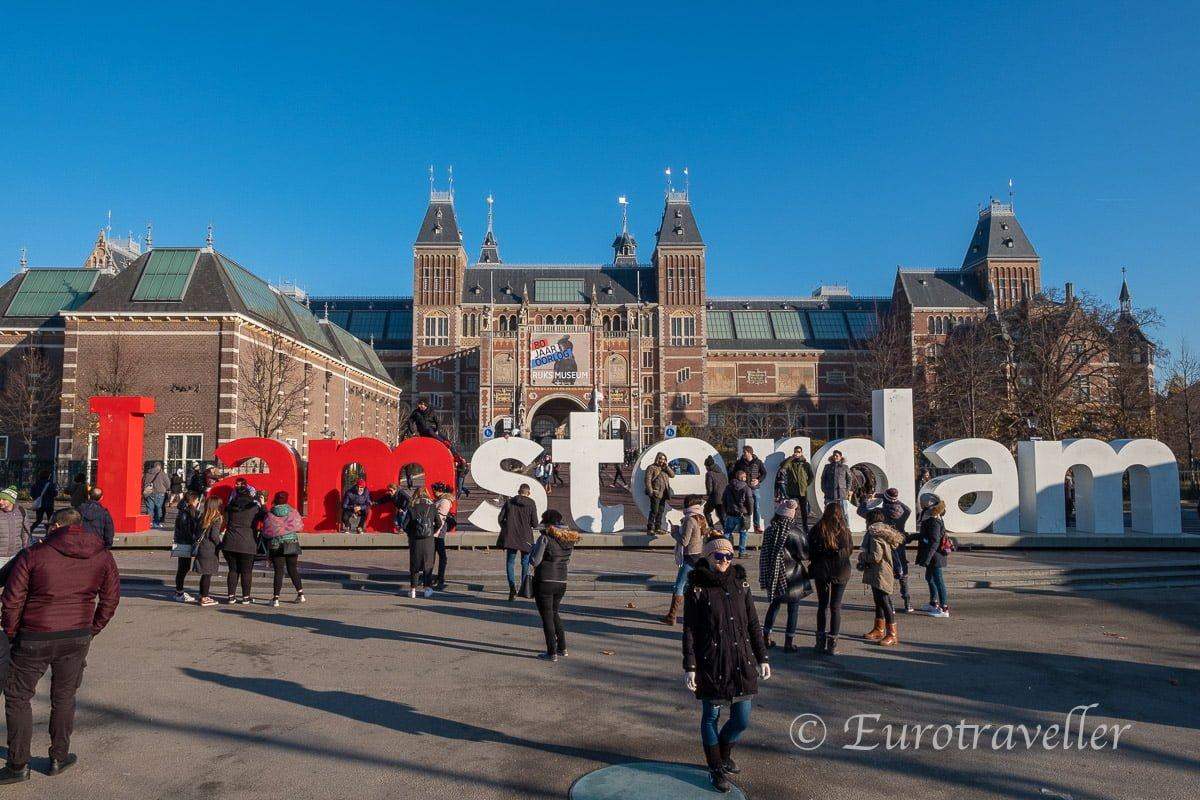オランダ観光