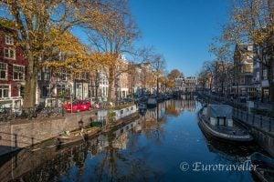 アムステルダム観光
