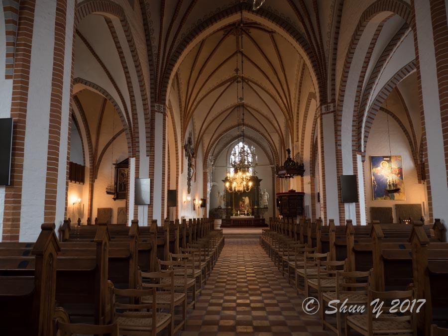 オーデンセ教会