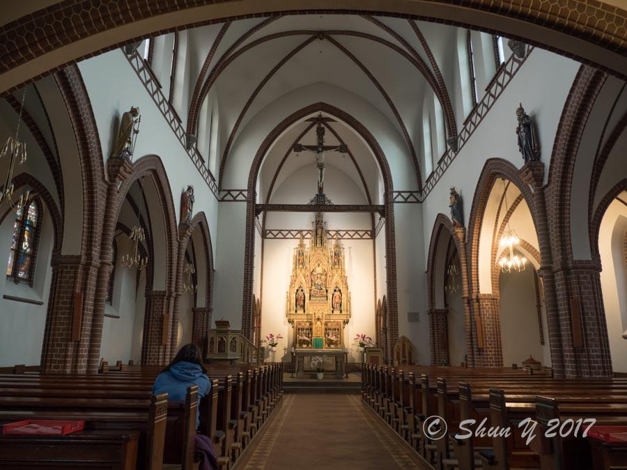 聖アルバン教会