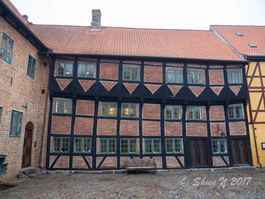 デンマーク建築