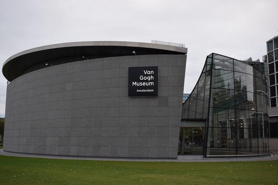 ゴッホ博物館