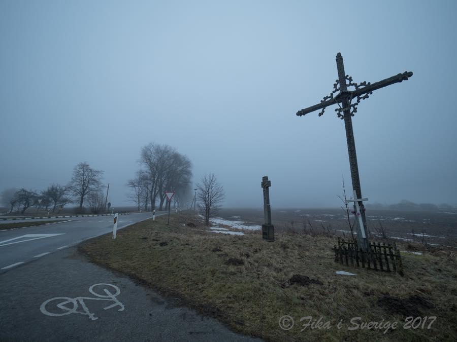 十字架の丘への行き方