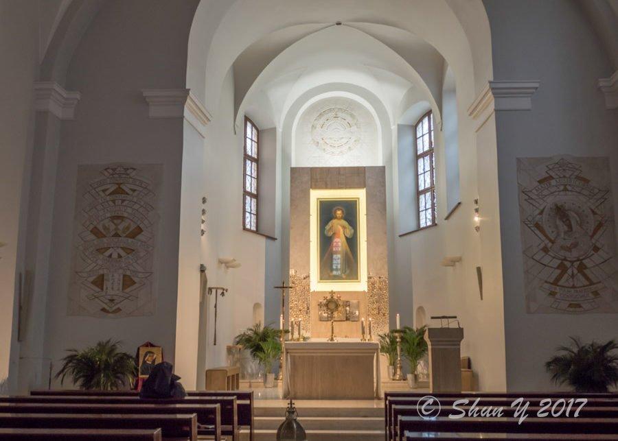 リトアニア教会巡り