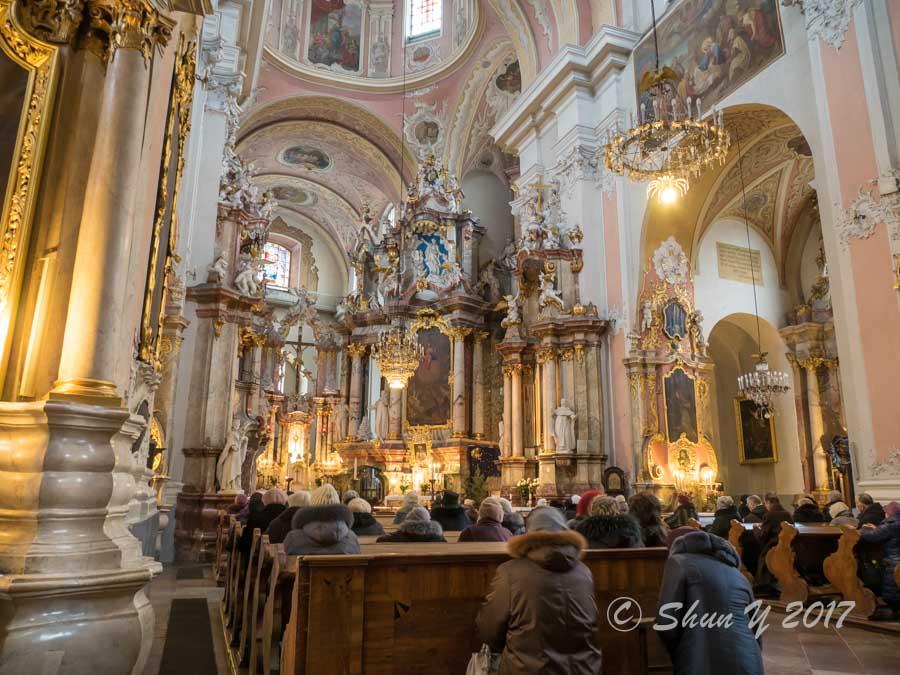 ドミニカン精霊教会