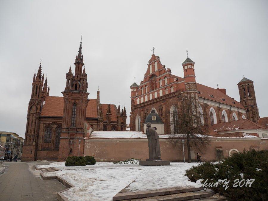 聖バーナード教会